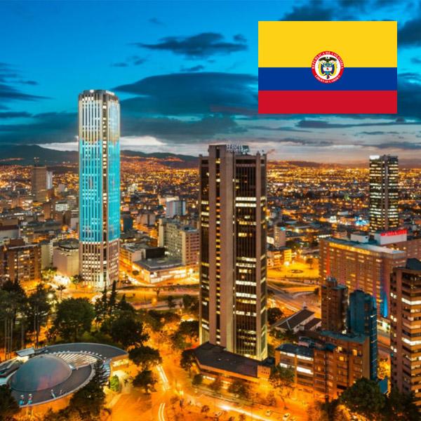 Oficina Principal Bogotá - Colombia