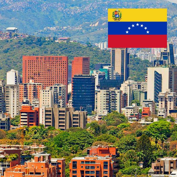 Oficina Venezuela