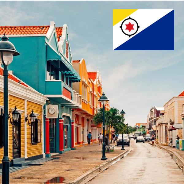 Oficina Bonaire