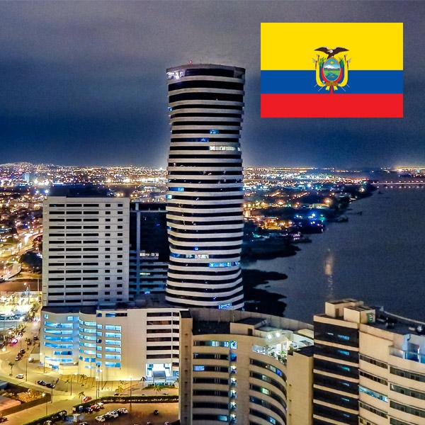 Oficina Ecuador